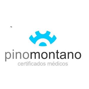 Logotipo Certificados Médicos Pino Montano