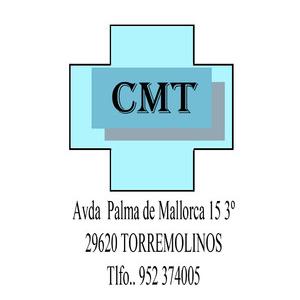 Logotipo Centro Medico de Conductores Torremolinos