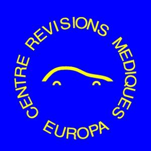 Logotipo Centro Revisiones Medicas Europa