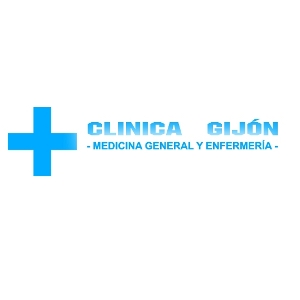 Logo Clnica Gijn