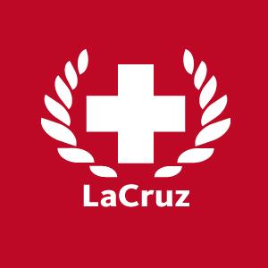 Logotipo LaCruz CRC