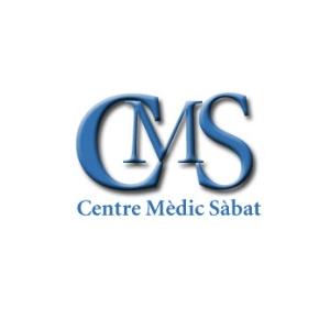 Logotipo Centre Mèdic Sabat