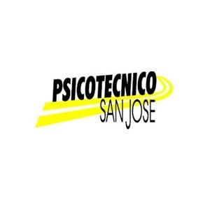 Logotipo Psicotecnico San Jose