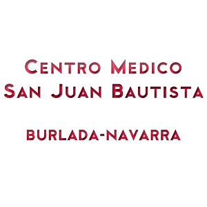 Logotipo Centro Médico San Juan Bautista