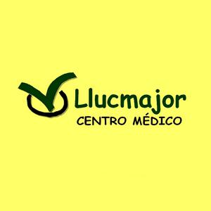 Logotipo Centro Médico LLucMajor