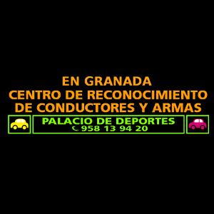 Logotipo CRC Palacio de Deportes
