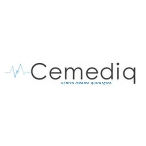 Logotipo Cemediq de Premià de mar
