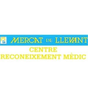 Logotipo CRC Mercat De LLevant