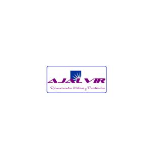 Logotipo CRC Ajalvir