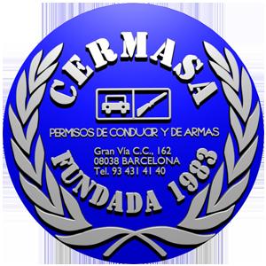 Logotipo Cermasa S.L.