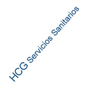 Logotipo HCG Certificados Médicos