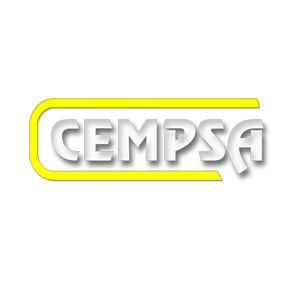 Logo CEMPSA