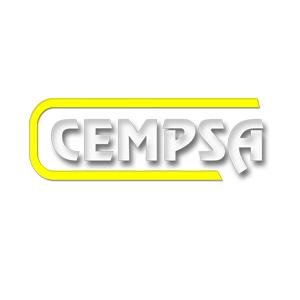 Logotipo CEMPSA