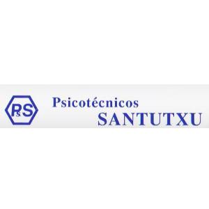 Logotipo Psicotécnicos Santutxu