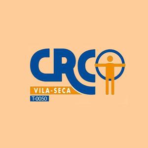 Logotipo Centre de Reconeixement del conductor Vila Seca.