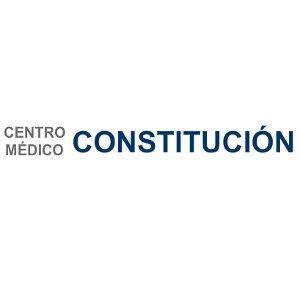 Logotipo Centro medico Constitución