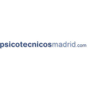 Logotipo Psicotécnicos Madrid