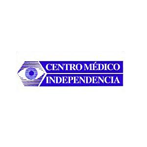 Logotipo CM Independencia