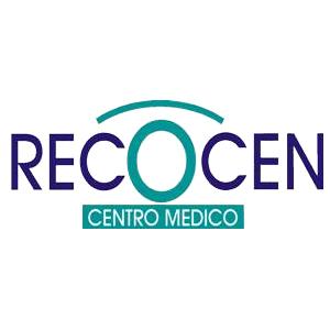 Logotipo Recocen