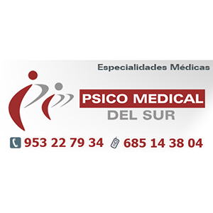 Logotipo Psicomedidal Del Sur
