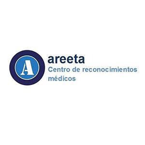 Logotipo Areeta