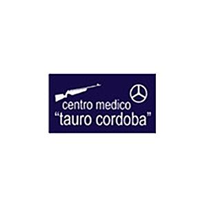 Logotipo Centro Medico de Conductores Tauro