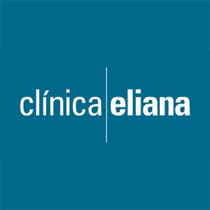Logotipo Clinica la Eliana