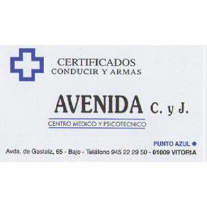 Centro Médico Avenida