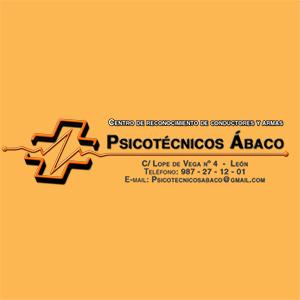 Logotipo Centro reconocimientos ABACO