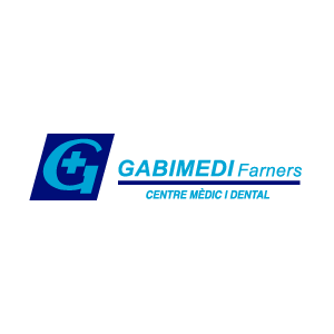 Logotipo GABIMEDI Farners