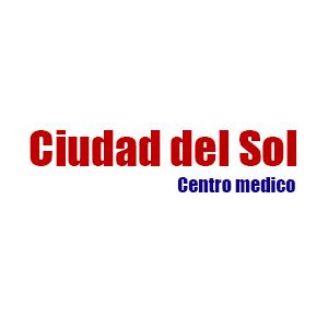 Logotipo Centro medico ciudad del Sol