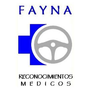 Logotipo Centro médico Fayna
