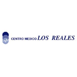 Logotipo Centro médico los Reales