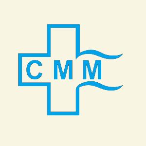 Logotipo Centro de Reconocimientos y Certificados Medicos Estepona