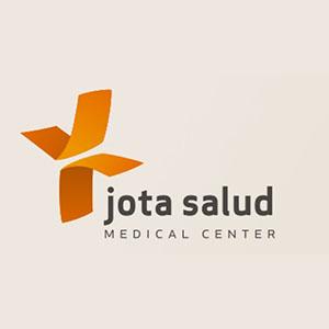 Logotipo Centro Médico Jota Salud