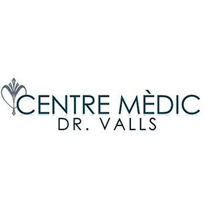 Logotipo Centre Mèdic Dr Valls