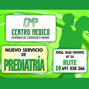 CMP Centro Médico
