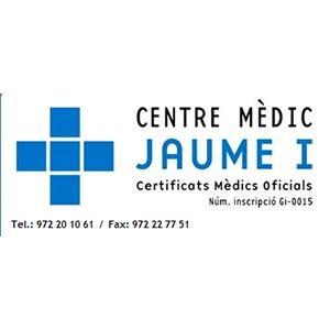 Logotipo Centro médico Jaume I