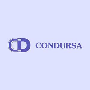 Logotipo Condursa