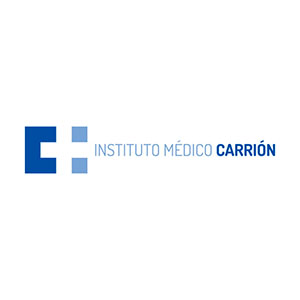 Logotipo Instituto Médico Carrión