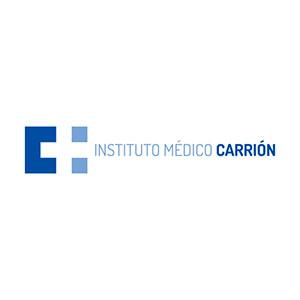 Logotipo Instituto Médico Carrión
