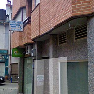Logotipo CRC Estrada Arenas de San Pedro