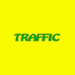 Logotipo Traffic
