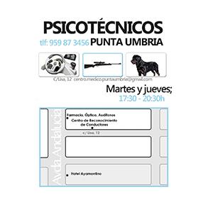CRC Punta Umbría