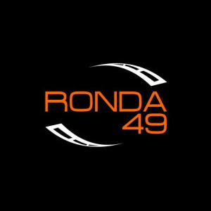 Logotipo Centre Medic Ronda 49