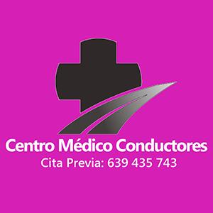 Logotipo Centro de reconocimientos médicos Alameda Principal