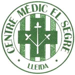 Logotipo Centre Mèdic El Segre