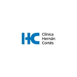 Logotipo Clinica Hernán Cortés