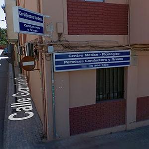 Centro Médico Virgen de la Cabeza