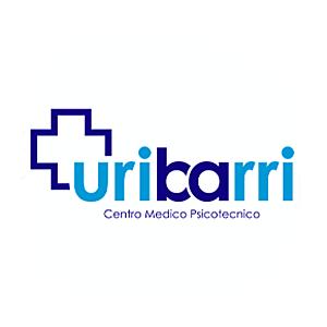 Logotipo Centro Médico Psicotécnico URIBARRI